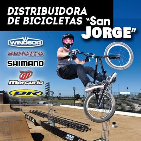 distribuidora-bicicletas-san-jorge