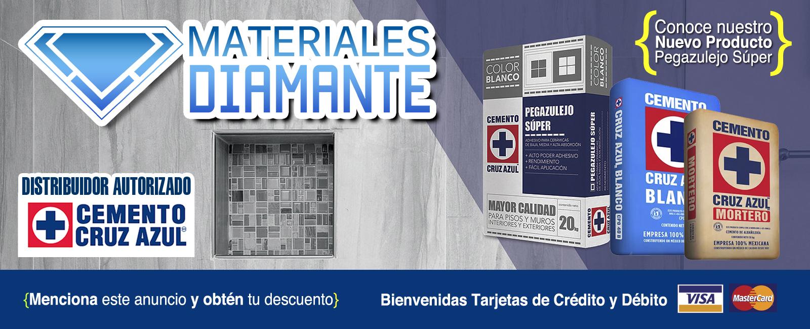 Materiales diamante almanaque el directorio de tu ciudad - Materiales de construccion tarragona ...